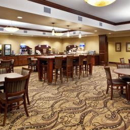 Restaurante Holiday Inn Express Hotel & Suites SIOUX FALLS SOUTHWEST Fotos