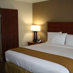 Suite Holiday Inn Express Hotel & Suites SIOUX FALLS SOUTHWEST Fotos