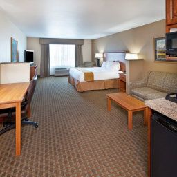 Habitación Holiday Inn Express Hotel & Suites SIOUX FALLS SOUTHWEST Fotos