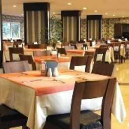 Restaurante Holiday Point Hotel & Spa Fotos