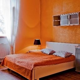 24W Apartments Market Square Wrocław