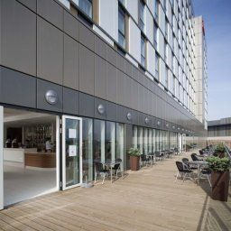 Exterior view Holiday Inn LONDON - STRATFORD CITY Fotos
