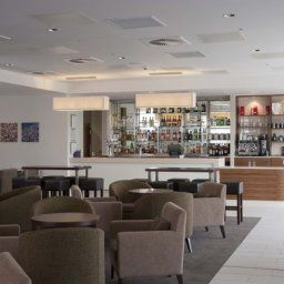 Bar Holiday Inn LONDON - STRATFORD CITY Fotos