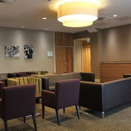 Restaurant Holiday Inn LONDON - STRATFORD CITY Fotos
