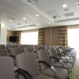 Conference room Holiday Inn LONDON - STRATFORD CITY Fotos