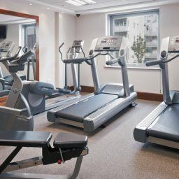 Fitness Staybridge Suites LONDON - STRATFORD CITY Fotos