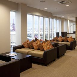 Hall Staybridge Suites LONDON - STRATFORD CITY Fotos
