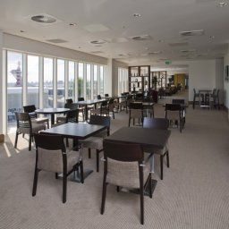 Ресторан Staybridge Suites LONDON - STRATFORD CITY Fotos