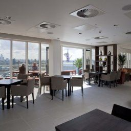 Restaurante Staybridge Suites LONDON - STRATFORD CITY Fotos
