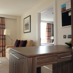Suite Staybridge Suites LONDON - STRATFORD CITY Fotos