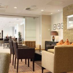 Sala de reuniones Staybridge Suites LONDON - STRATFORD CITY Fotos