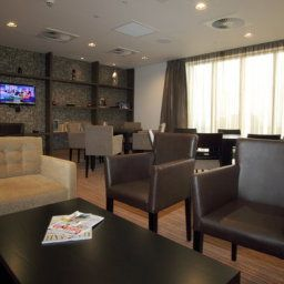 Конференц-зал Staybridge Suites LONDON - STRATFORD CITY Fotos