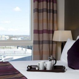 Номер Staybridge Suites LONDON - STRATFORD CITY Fotos