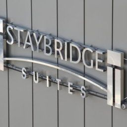 Фасад Staybridge Suites LONDON - STRATFORD CITY Fotos