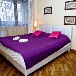 24W Apartments Old Town Вроцлав