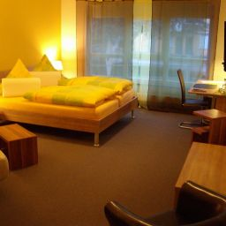 Junior suite Park-Hotel Leimen Fotos