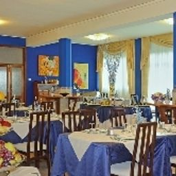 Breakfast room within restaurant Areion Fotos