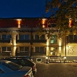 Sonnenhof Designhotel Lindau Kressbronn Baden-Wrttemberg