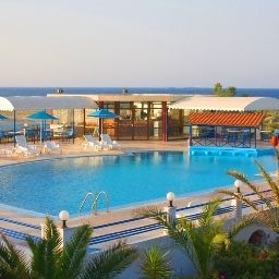 Zorbas Beach Village Chani