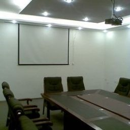 Conference room Beauty Inn (Beichen) - Tianjin Fotos
