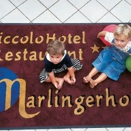 Piccolo Hotel Restaurant Marlingerhof Fotos