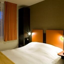 Bienvenue Hotel Citotel Limoges