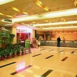 Hall Xueyuan Hotel Fushun Road Fotos