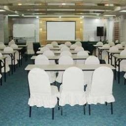 Conference room Xueyuan Hotel Fushun Road Fotos