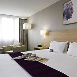 Chambre Mercure Paris Velizy Fotos
