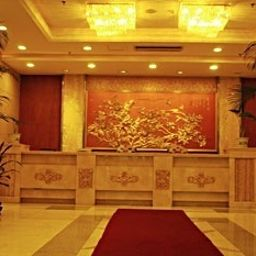 Hall Hengji Hotel - Shenyang Fotos