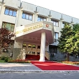 Royal Olimpic Hotel Kiev