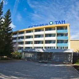 TAN HOTEL Ufa