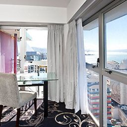 Grand Mercure Wellington Central City Apartments Wellington