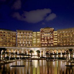 Grand Canal The Ritz-Carlton Abu Dhabi Abu Dhabi