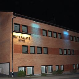 Butapalats Hotell Vxj