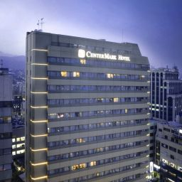 Center Mark Hotel Seoul Seoul