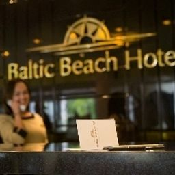 Baltic Beach Hotel & SPA Standard Jurmala