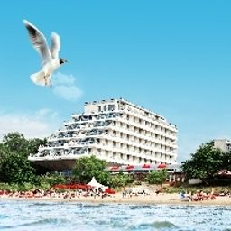 Baltic Beach Hotel & SPA Economy Jurmala