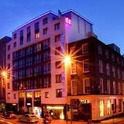 The George Boutique Hotel Limerick