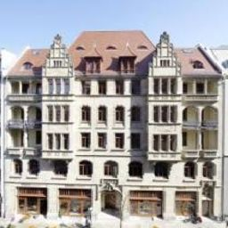 Apartmenthotel QUARTIER M Leipzig